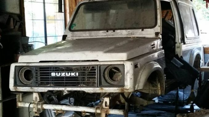 Suzuki Parts Fallbrook