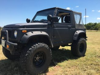 suzuki samurai for sale in texas north american classifieds. Black Bedroom Furniture Sets. Home Design Ideas