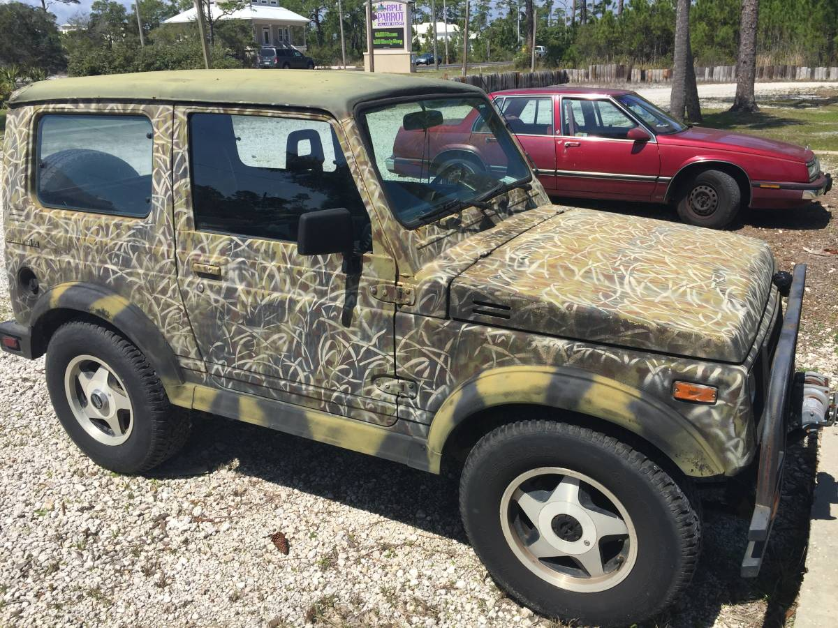 Suzuki Pensacola Fl