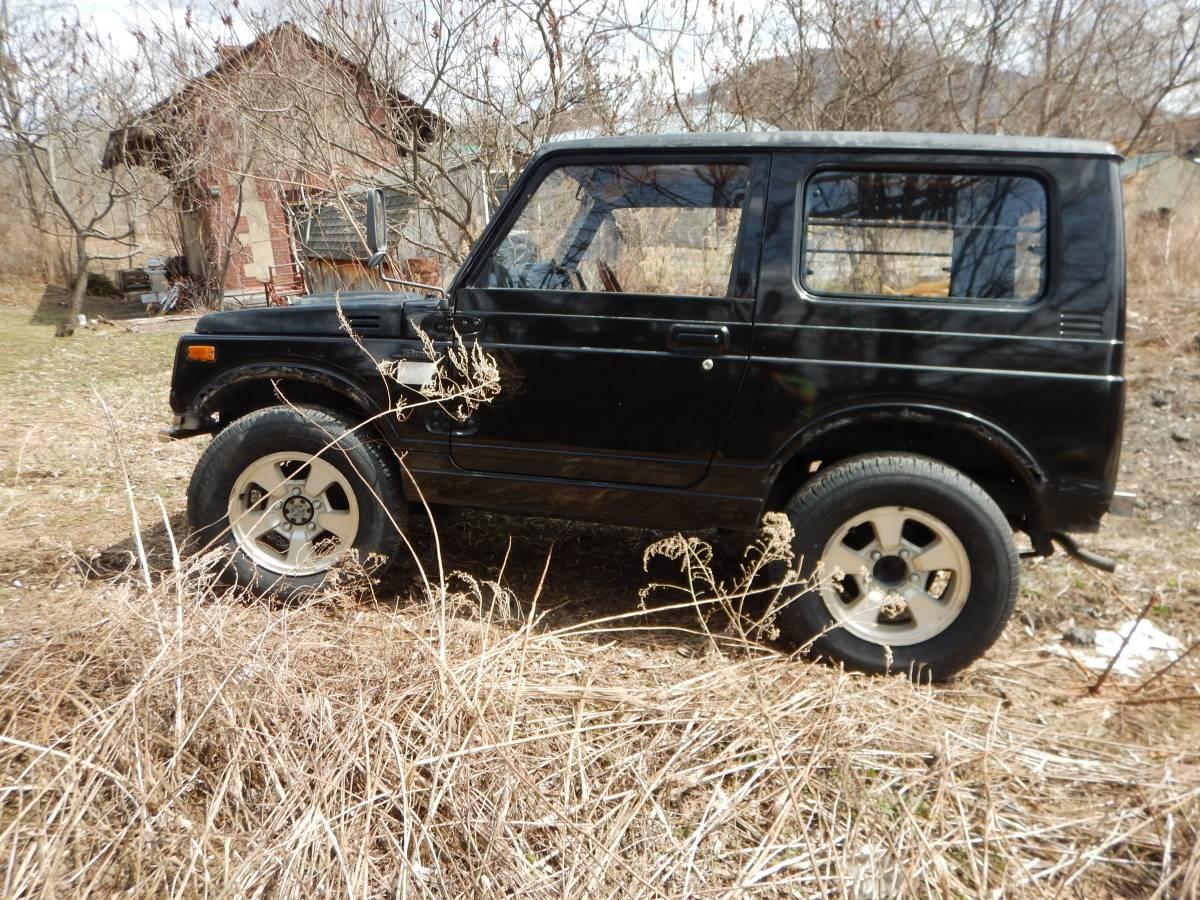 1992 Suzuki Samurai Hardtop For Sale in Walton, NY