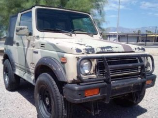 1987 Tucson AZ